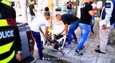 GAM removes street vendors violating Defence Law