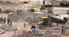 Israeli occupation demolishes coronavirus response centre in Palestine