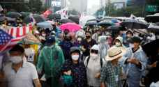 VIDEO: South Korea tightens curbs in capital to control virus surge
