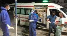 No new COVID-19 case at Mafraq Governmental Hospital