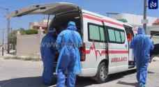 435 people test negative for COVID-19 in Ramtha