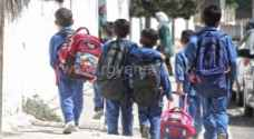 Schools to start on September 1 with new health measures implemented