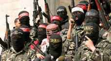 Palestinian resistance ready for battle as reported by Lebanese newspaper