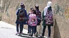 School attendance suspended in two neighbourhoods in Amman