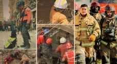 VIDEO: Rescue efforts ongoing one month after Beirut blast