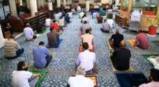 Epidemics Committee: Mosques shut down for worshippers' non-compliance with health measures