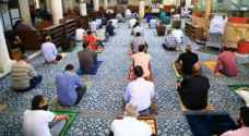 Friday prayer to be held in mosques if no new governmental decisions were issued