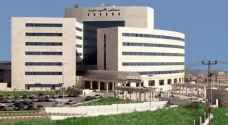 13 COVID-19 patients on ventilators in ICU at Prince Hamza Hospital