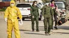 Three deaths, 56 new coronavirus cases in Syria