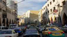 Jordan reaches highest inflation rates of 2020