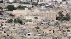 Israeli occupier approves 31 illegal settler homes in Hebron