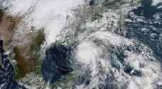 Hurricane Goni hits the Philippines killing at least 10 people