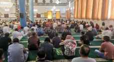 Mosques to shut down during post-elections lockdown except for Friday Prayer