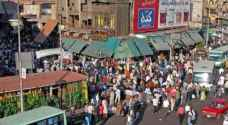 In Egypt, economy grows but poverty rate remains the same