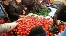 Citizens call on government to fix fresh produce prices