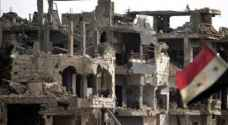 In Syria, displaced people forced to live in archaeological sites