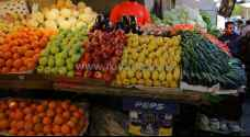 Government sets fixed fresh produce prices