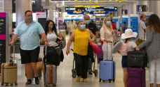 Not-so-happy Thanksgiving: Americans forgo travel warnings as cases surge