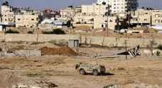 Returning Sinai residents fear Daesh's planted explosives