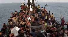 Rohingya face risk of beatings, extortion, and death to escape 'hell' of camps