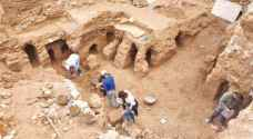 Many archaeological sites  buried beneath Amman: Government official