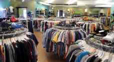 Clothing sector continues to struggle: sector representative