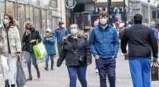 UK announces record-breaking number of COVID-19 cases amid new strain outbreak