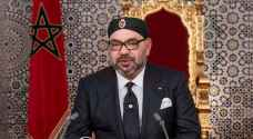 King of Morocco affirms his support for Palestine, two-state solution