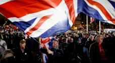 Ahead of final split, British businesses brace for changes