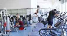 Gym owners call on government to end sector closure