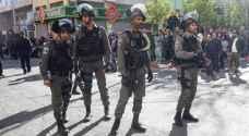 Palestinian shot dead by IOF near Bethlehem