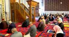 Muslims perform Istisqaa prayer