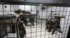 Two Jordanians infected with COVID-19 in Israeli Occupation prison