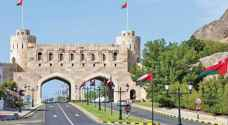 Oman extends land border closure for another week