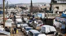 Human Rights Watch calls on Damascus to distribute vaccines equitably