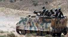Jordan condemns attack on Tunisian soldiers