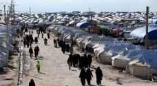 14 dead in Syria's Al Hol in 2020, three by beheading