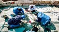 Church restoration project preserves heritage, creates job opportunities in Jordan