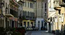 Italian city commemorates one-year anniversary of first COVID-19 case