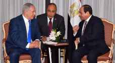 Israeli Occupation, Egypt agree to build offshore gas pipeline