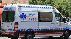 Two children fatally drown in  Al-Juwaida