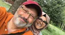 Jamal Khashoggi's fiancée calls for MBS' 'punishment'