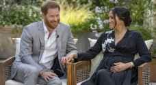 Prince Harry, Meghan Markle speak to Oprah in explosive interview
