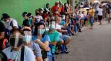 Manila to go into strict lockdown