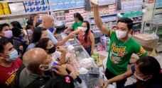 Philippines locks down economic hub to curb COVID-19 surge