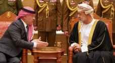 Oman expresses full solidarity with Jordan under leadership of King Abdullah