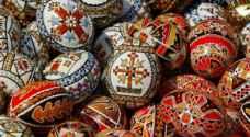 Palestinian Christians mark 'bleak' Easter Sunday