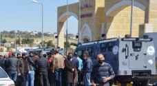 Former hospital director, four others released following Al-Hussein Salt New Hospital incident