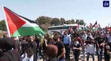 Palestinians affirm right to return on 73rd anniversary of Nakba