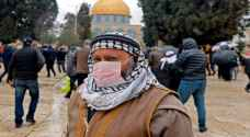 Palestine confirms 18 deaths and 1,748 new coronavirus cases